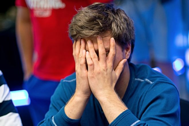 3 Most Common Mistakes of Weak NL Holdem Tournament Players