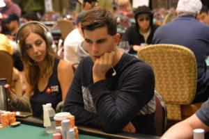 Alex Fitzgerald WPT Borgata | Poker Coaching