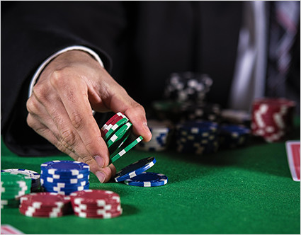 Keripik poker |  Pokercoaching.com