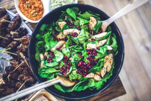 Healthy Food for Poker Players | Poker Coaching